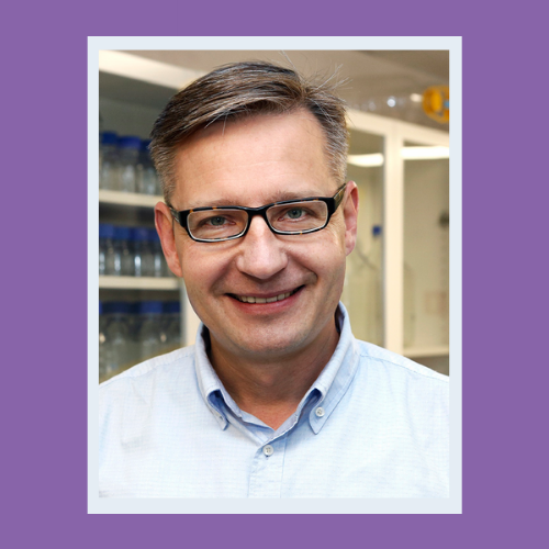 Prof. Andrzej Dziembowski will conduct a lecture on Science Festival
